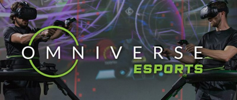 The launch of Omniverse ESPORTS™ and new Omni 2.0 accessories