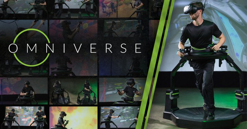 6 Lessons Learned From 1 Million Omniverse Plays
