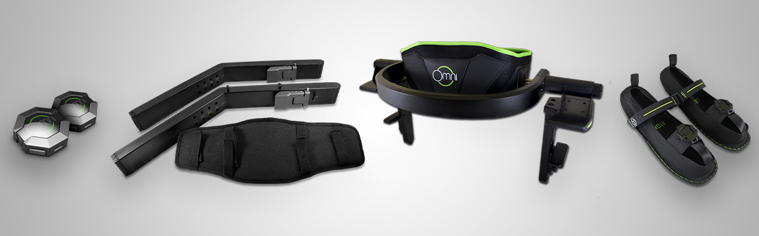 Virtuix Accessories